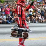Picture: Hip Hop Storm Trooper