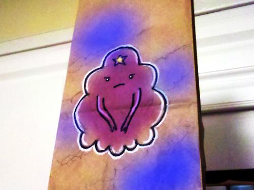 lunchbagart-lumpy-space-princess