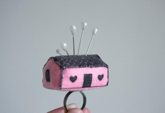 pin-cushion-ring-house