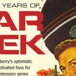 Infographic: 45 Years of Star Trek