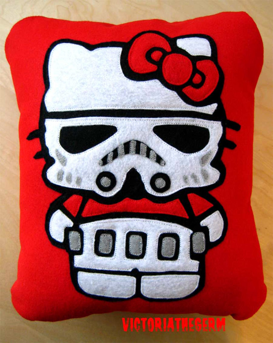 victoriathegerm-hellokitty-stormtrooper-pillow